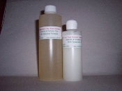Peppermint & Tea Tree Shampoo 11.5 oz