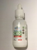 CBD OIL 2 OZ